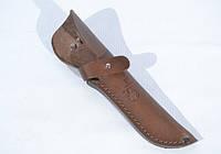 Чехол для ножа кожа 3,5х14 см 5264/2 ск2