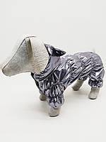 Комбинезон-дождевик для собак Норд Nord 35х54 ск2