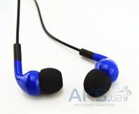 Наушники AWEI ES-Q9i Blue
