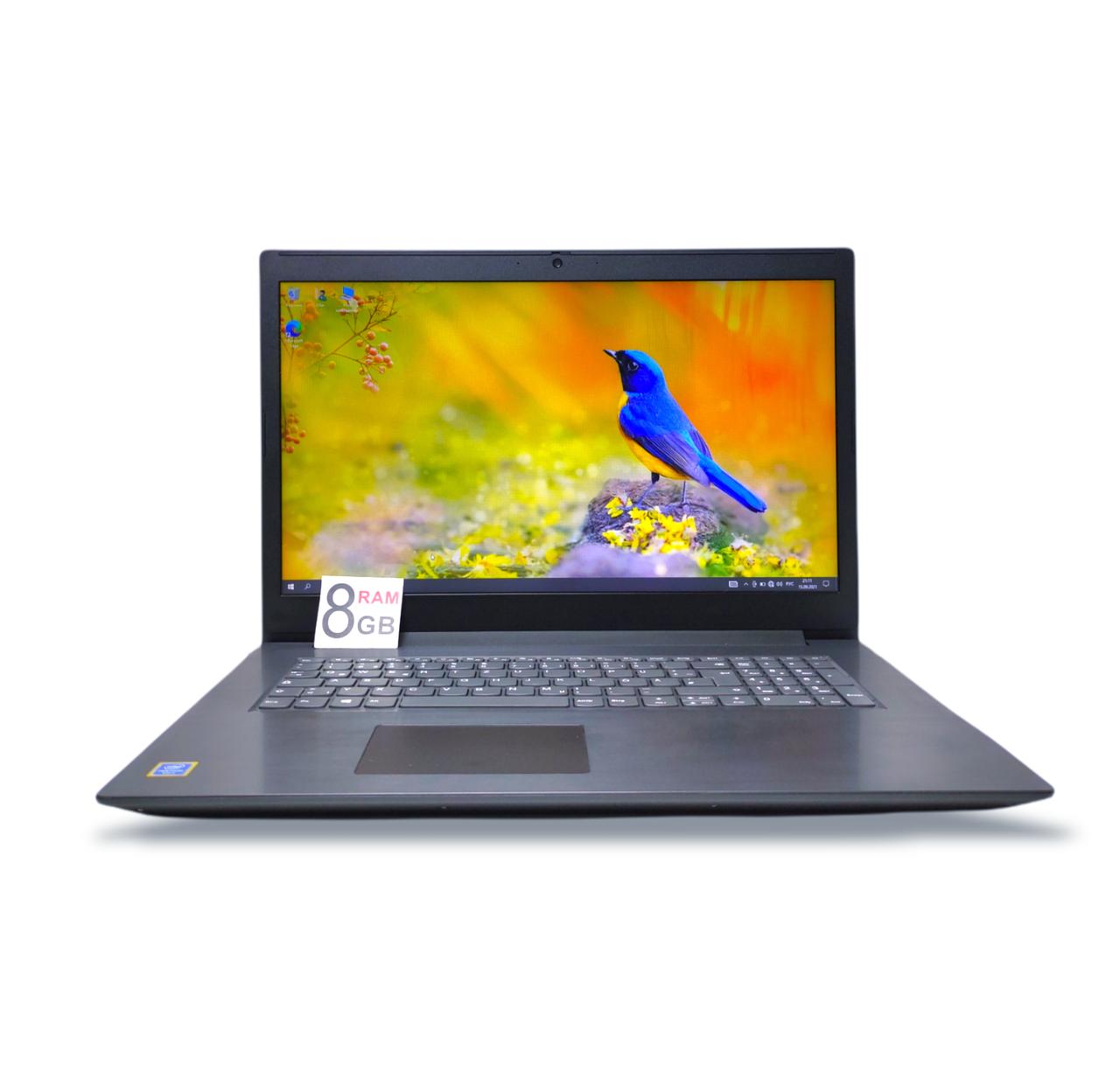 Ноутбук Lenovo V340-17IWL HD+ Pentium 5405U 8GB DDR4 HDD 1TB