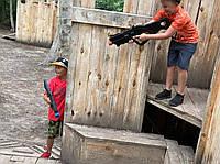 Дитяче свято під ключ в Києві від Квестманія