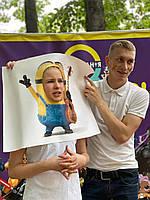 Дитяче свято в Києві від Квестманія