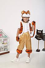 Дитячий карнавальний костюм тигра.