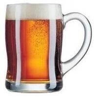 Кружка для пива 450 мл Benidorm Luminarc 61619