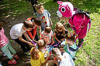 Дитячий день Народження. Київ, Дарницький район від Квестманія