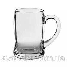 Набір бокалів для пива Luminarc Benidor 50594 450 мл 1 шт