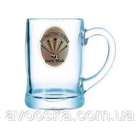 Набір бокалів для пива Luminarc Benidor E9386 470 мл 2 шт