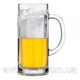 Набір бокалів для пива на 330 мл Pasabahce PS-55109