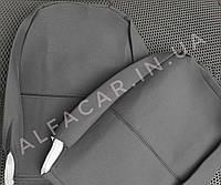 Чехлы на сиденья  Iveco Daily  для сидений  Ивеко Дейли Чехлы в салон Качество Premium