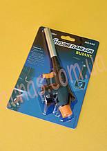 Газова пальник з п'єзопідпалом Cyclone Flame Gun 930