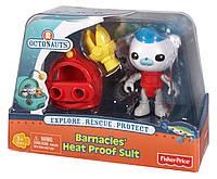 Набор Октонавты - Капитан Барнаклс с Огнезащитным костюм, фото 1