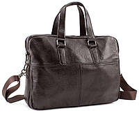 Мужская сумка из кожи Keizer K1359-1-brown, фото 1