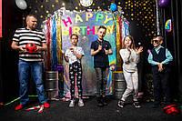 Організувати свято дитині на 10 років від Квестманія