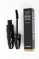 Тушь  тушь для ресниц Chanel outrageous volum de chanel sexy black