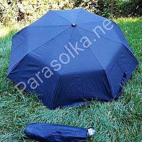 Зонт мужской компактный с ровной ручкой Star Rain арт.08-1