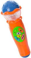 Детский микрофон Joy Toy 7043, фото 1