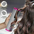 Авто-бигуди Ramindong Hair curler RD-060 Беспроводная плойка для завивки волос Авто-бигуди Автостайлер, фото 8