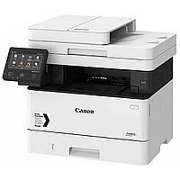 МФУ лазерное Canon I-Sensys MF443dw принтер, сканер, копир, фото 1