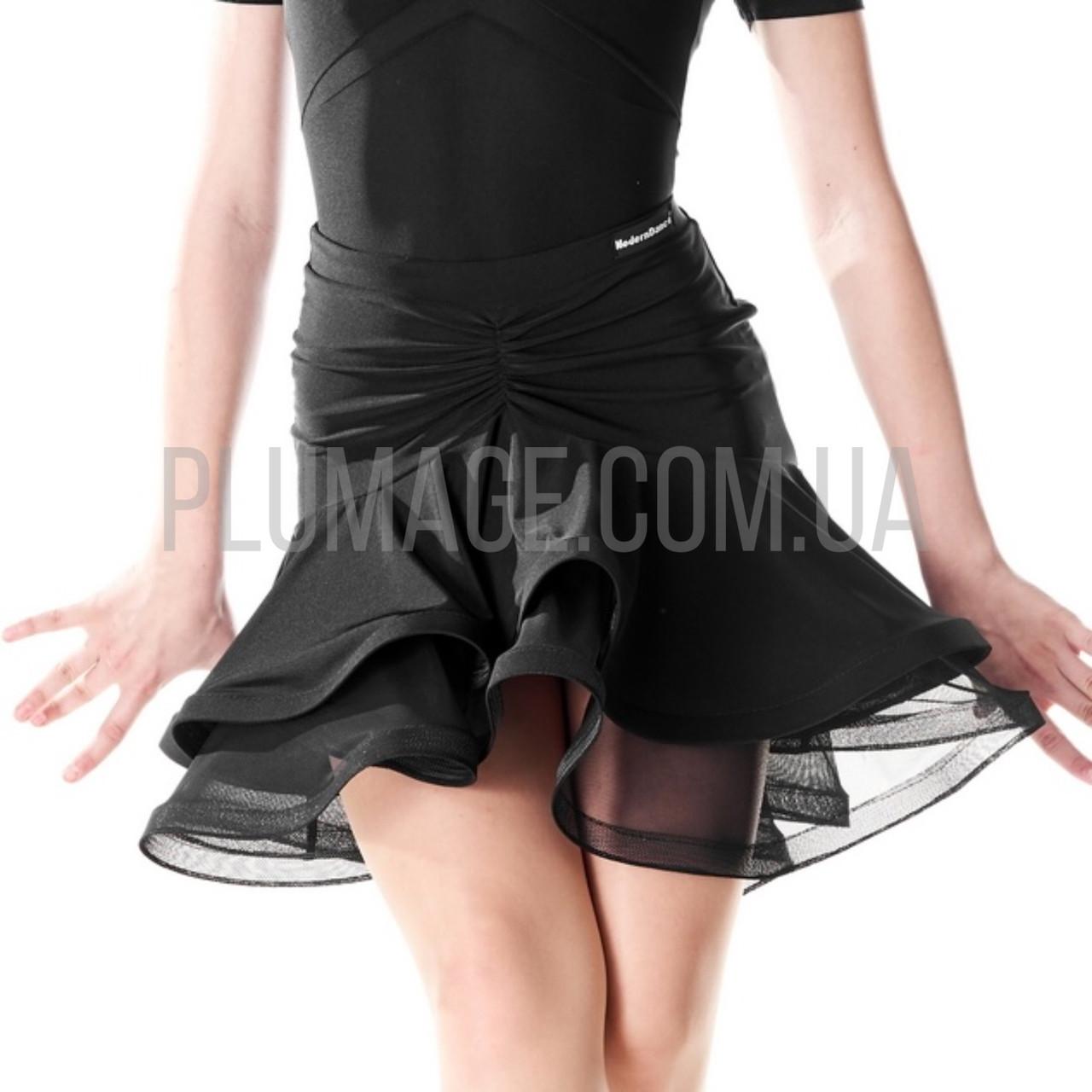 """Спідниця для бально-спортивних танців """"Латина 2055"""""""