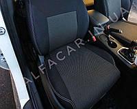 Чохли на сидіння Smart Forfour Модельні чохли Smart Forfour Люкс Якість Elegant