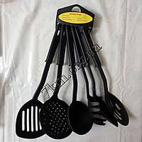 Набор кухонных пренадлежностей для тефлоновой посуды Термо