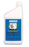 Масло в АКПП Dexron III 0,946л Abro AB-150-DX