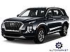Стекло лобовое Hyundai Palisade 2018-