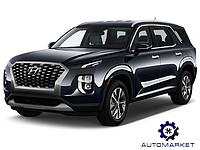 Стекло лобовое Hyundai Palisade 2018-, фото 1