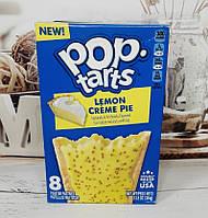 Печенье тосты Pop Tarts Лимонный пирог, фото 1