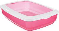 40394 Trixie Brisko Туалет с рамкой, розовый