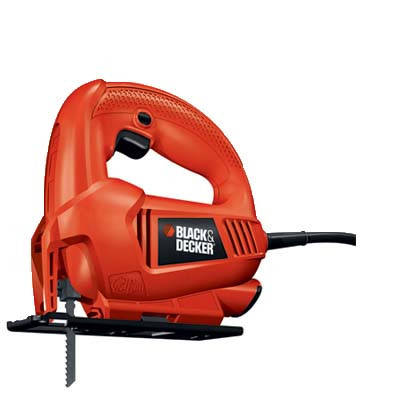 Электролобзик Black&Decker KS500K, фото 2