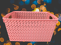 Пластикова корзина для зберігання