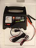 Зарядний пристрій 6 Amp 12V, аналоговий індикатор зарядки, фото 2