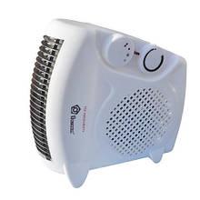 Экономичный обогреватель Domotec MS 5903, тепловентилятор дуйка, Экономный обогреватель