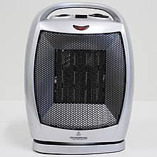 Тепловентилятор керамический Crownberg CB 7749, кварцевый обогреватель, электрический обогреватель