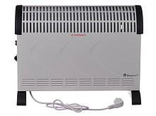 Конвекционный обогреватель Domotec MS 5904, электрический обогреватель, обогреватели для дома