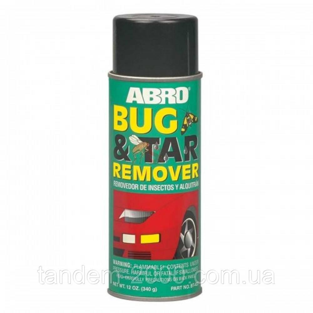 Очиститель от битума и насекомых