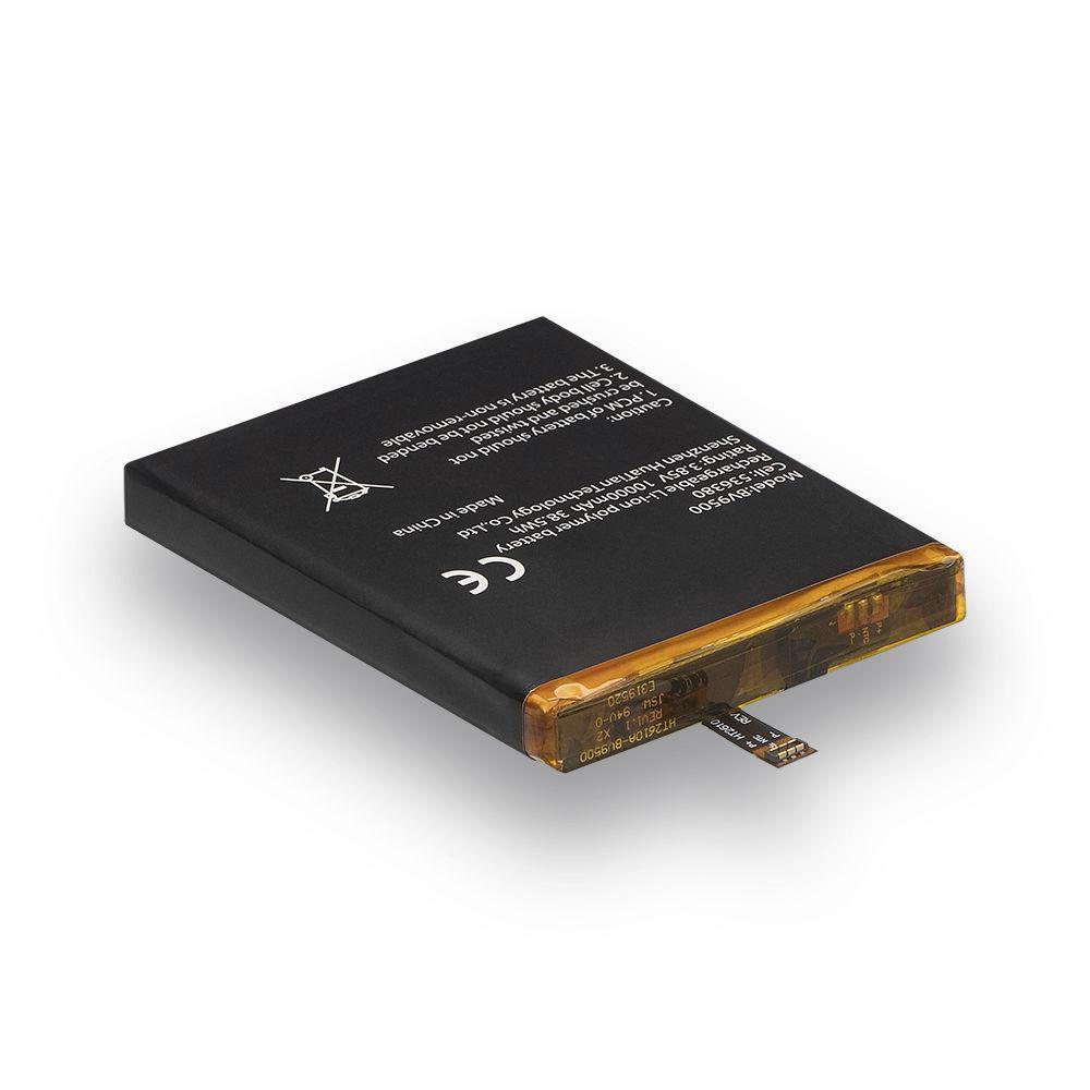 Акумуляторна батарея Quality для BlackView BV9500
