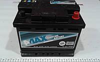 Аккумуляторная батарея Ecoline 60Ah/540A (0608-03-0006Q)