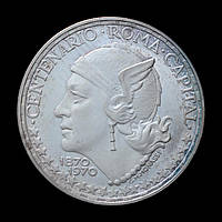 150 Песет 1970 100 Років Рим, Столиця Італії, Екваторіальна Гвінея