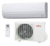 Кондиционер Fujitsu ASYG30LFCA/AOYG30LFT