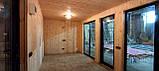 Мобільний офіс / Компактний будиночок для відпочинку, фото 4