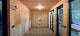 Мобильный офис / Компактный домик для отдыха, фото 3
