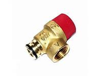 Клапан предохранительный Ariston Uno код: 65103222