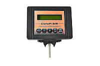 Металлоискатель импульсный Профитек Clone PI-AVR с ЖК-дисплеем глубина 1.9-3 м черный