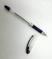 Ручка масляная синяя BM 1мм