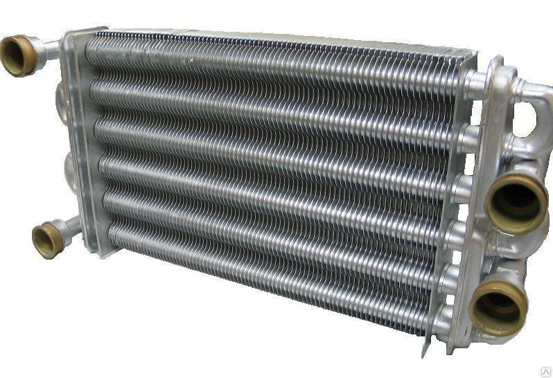 Теплообменник битермический roca baxi Кожухотрубный испаритель Alfa Laval DM3-516-3 Сарапул