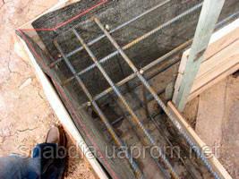 Армопояс на фундамент, фото 2