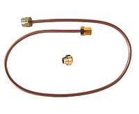 Импульсная трубка Рывне Терм ф4 L=500мм