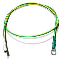 Высоковольтный провод электрода и пьезовоспламенителя конвектор Аког L=500